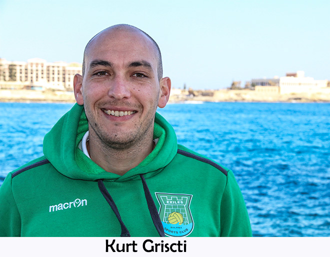 C7 Kurt Griscti