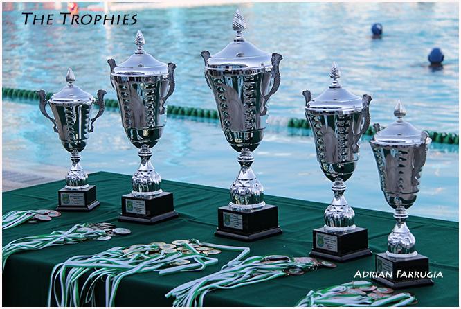 Tournament-trophies