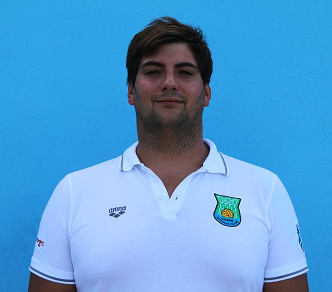 Player Milos