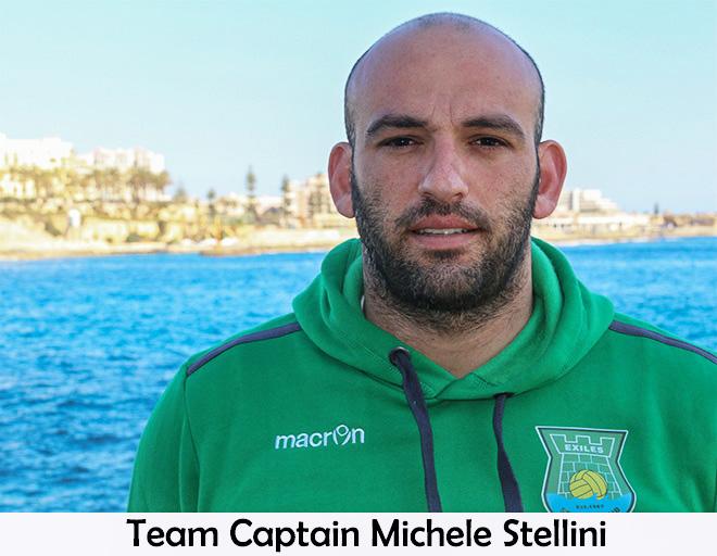 C1 Michele Stellini