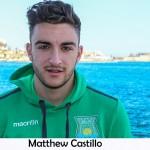 C2 Matthew Castillo