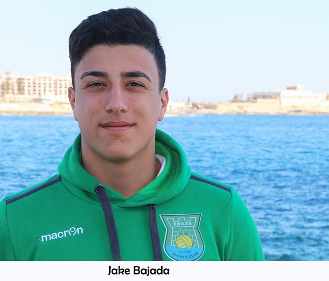 C 11 Jake Bajada