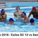 Exi vs SG 13.06.2018 2