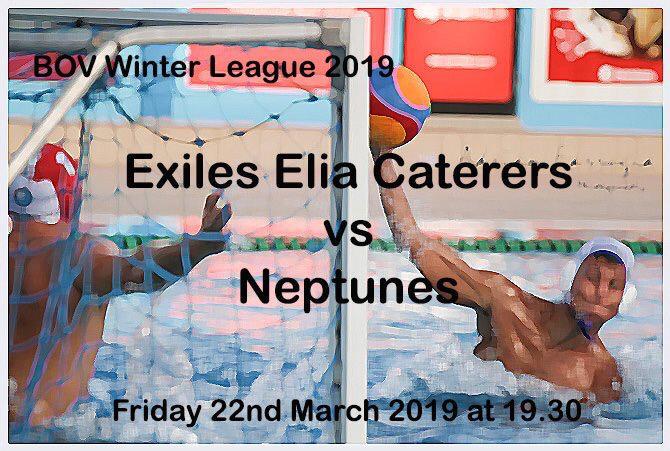 WIN EX vs NEP